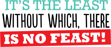 The Least - No Feast
